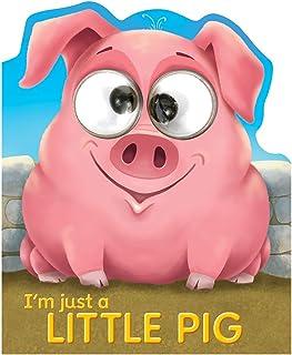 I'm Just a Little Pig