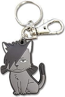 Haikyu!! Key Chain S2   Kuroo PVC Schlüsselanhänger Orginal & Lizensiert