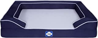 Best serta orthopedic dog beds Reviews