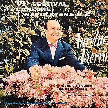 VI festival della canzone napoletana n. 2