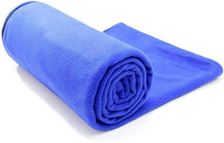 JTYX Schlaftaschen Outdoor Fleece Lunch Break Envelope Type Doppelseitige Polar Fleece Liner Windproof und Warm Bag B07L323Y1M  Bekannt für seine hervorragende Qualität