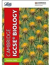 Cambridge IGCSE. Biology Revision Guide (Letts Cambridge IGCSE™ Revision)