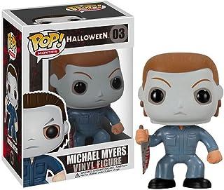 Michael Myers: Funko POP! Horror Movies x Halloween Vinyl Figure by nknown