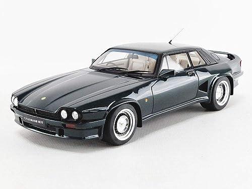 GT Spirit GT217 Miniatur-Spielzeug, Schwarz