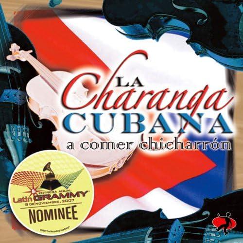 La Charanga Cubana