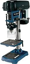 Einhell BT-BD 401 - Taladro de columna, 5 niveles, 580 - 2650 rpm, 350 W, 230 V, color negro y azul