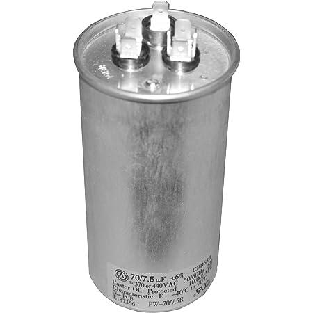 1 piece 0.047 /µF R75L Series 250 V /± 10/% Polypropylene KEMET R75LF24704000K Film Capacitor PP