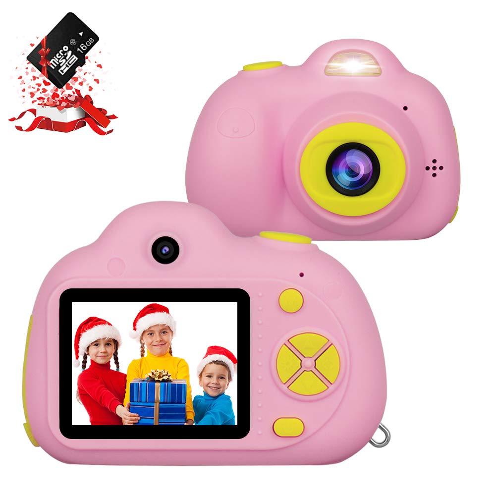 RegeMoudal Digital Shockproof Camcorder Perfect