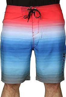 "Hurley Men's Phantom Spray Blend 20"" inch Swim Short Boardshort"