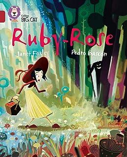 Ruby-Rose: Band 14/Ruby