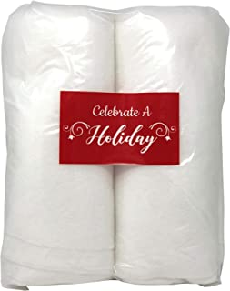 fake snow blanket for outdoors