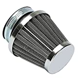 39mm air filter filter for 50cc 110cc 125cc 150cc 200cc gy6 moped scooter atv dirt bike torcycle