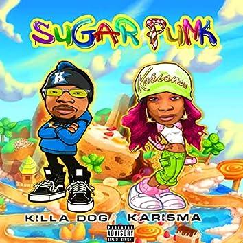 Sugar Funk (feat. Karisma)
