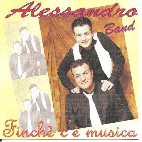 Alessandro Band