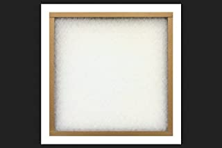 14x30x1, Percisionaire Ez Flow Ii Front Panel Merv 4, 10055.011430, Pack12