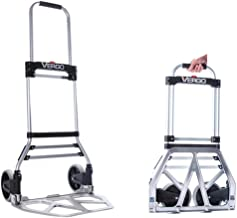 Best folding two wheel dolly Reviews