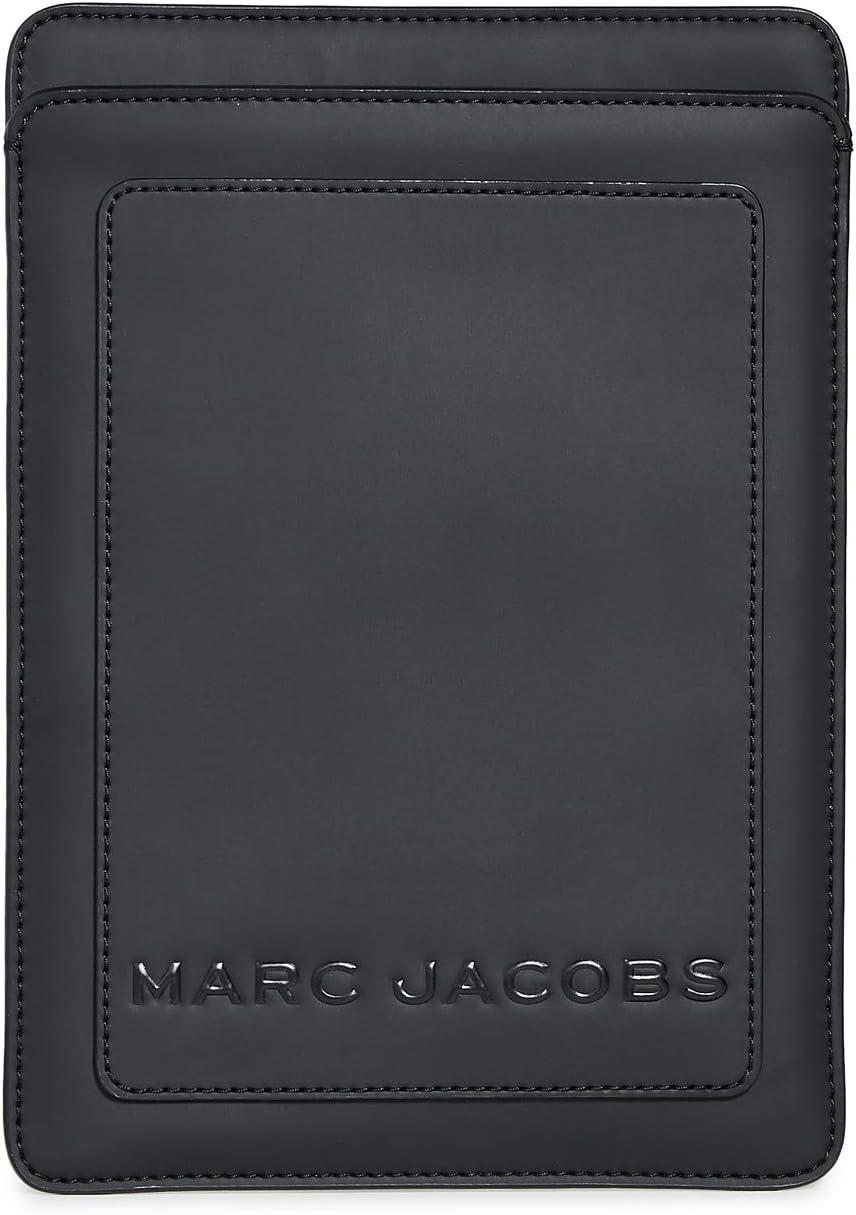 Amazon.com: Marc Jacobs Tablet Case, Black, One Size