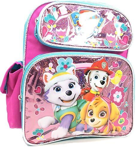 Paw Patrol Girls Shine Girl s 12 inch Mini Backpack product image