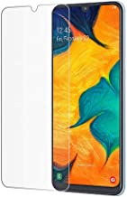 Samsung Galaxy A30 6.4 Inch 2.5D Clear Tempered Preamium Glass Screen Protector For Galaxy A30