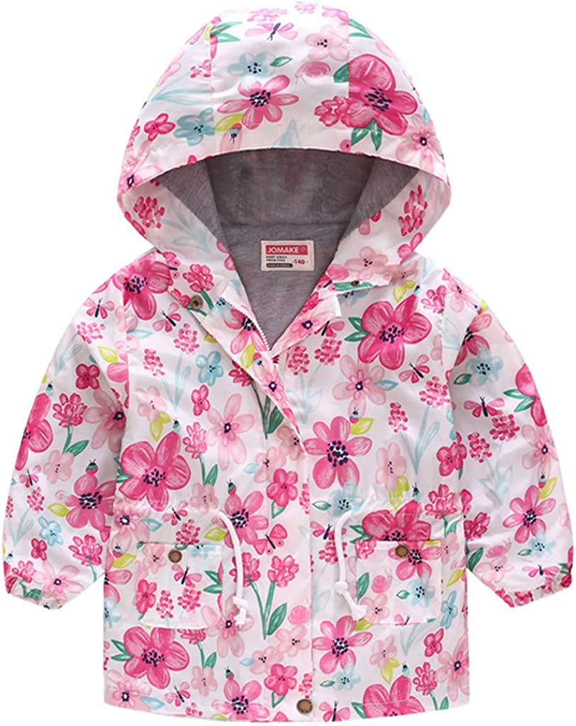 Forver Toddler Max 85% OFF Kids Puffer Down Coat Baby Flor Girls Hooded Boys discount
