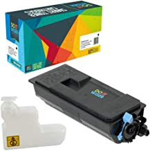 Do it Wiser Compatible Toner Cartridge Replacement for Kyocera TK-3102 Kyocera Ecosys M3540idn M3040idn Mita FS-2100DN FS-2100D - 1T02MS0US0 (Black,12,500 Pages)