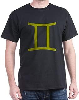 Gemini Classic 100% Cotton T-Shirt