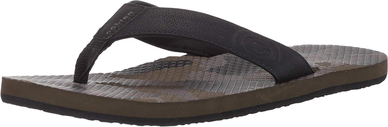 Cobian lowest price 2021 spring and summer new Men's Shorebreak Flops Flip