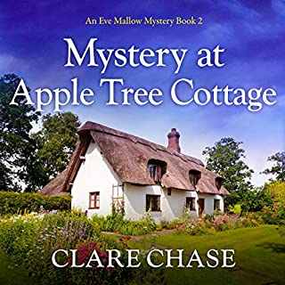 Mystery at Apple Tree Cottage cover art