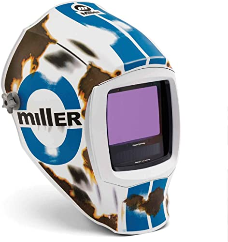 2021 Miller new arrival 280051 Digital Infinity, Relic, outlet online sale Auto Darkening Welding Helmet online sale