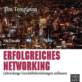 Erfolgreiches Networking Titelbild