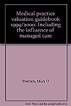 Best medical practice valuation guidebook Reviews