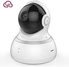 CAMARADA visi/ón Nocturna Infrarrojos c/ámara IP de vigilancia Inteligente para hogar 1080P AHD con Gran Angular de 120 detecci/ón de Movimiento Filtro IR-Cut C/ámara de Seguridad para Exteriores