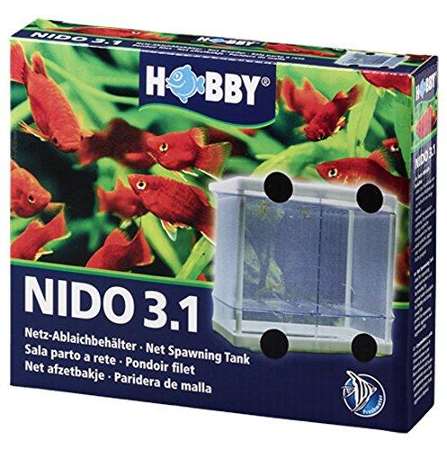 Hobby Nido 3.1 (16 x 16 x 14 cm).