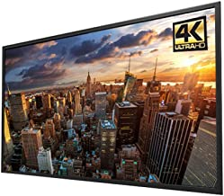 "$2300 Get Outdoor Weatherproof TV 4K Smart 50"" MirageVision Gold Ultra HD WiFi Samsung Compatible"