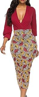 Best mermaid african dresses Reviews