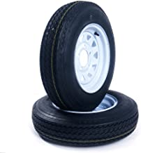 Best 5.30 12 trailer tire 5 lug Reviews