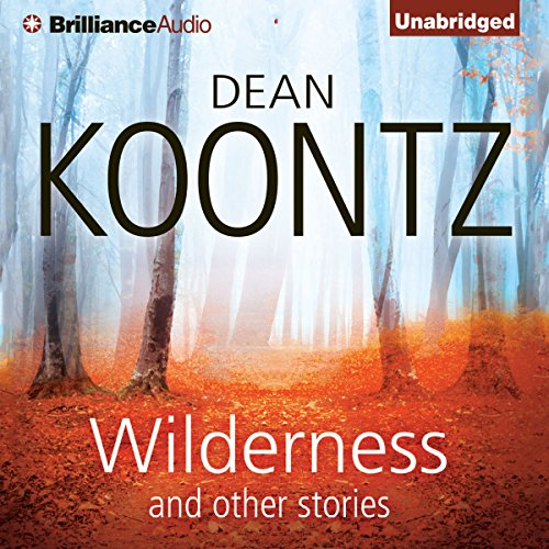 Wilderness and Other Stories  By  cover art