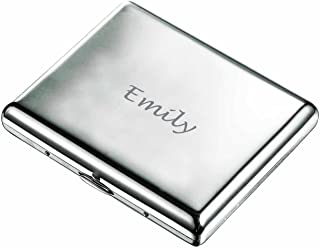 Best personalized cigarette case Reviews