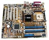 Asus P4P800 SE 865PE 800MHZ DDR 400 Motherboard