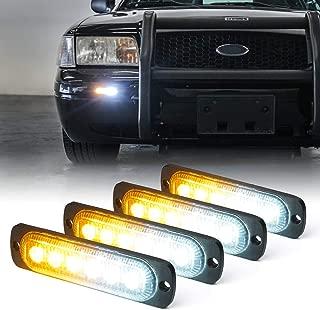 Best police car lights Reviews