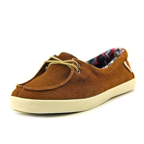 mejor selección 9e051 27181 Vans Moccasins: Amazon.com