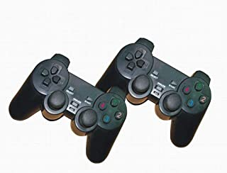 Double Game Pad Joystick for PC with USB connection