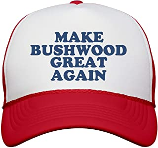 Make Bushwood Great Again Hat: Snapback Trucker Hat