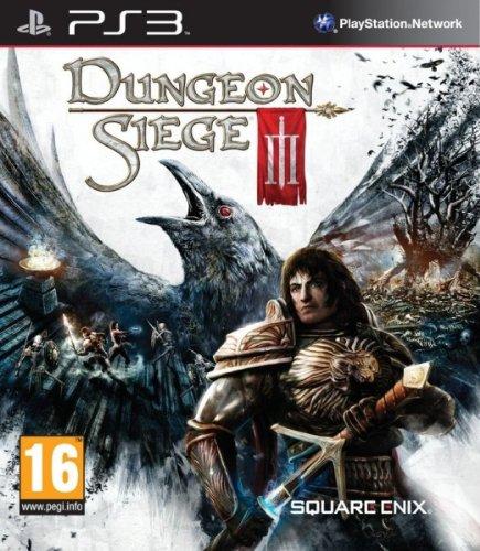 Dungeon Siege 3 (PS3) [Importación inglesa]
