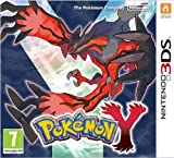 Pokémon Y - Nintendo 3DS - [Edizione: Francia]