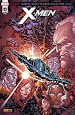 Marvel Legacy - X-Men n°3 de Marc Guggenheim