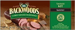 summer sausage supplies