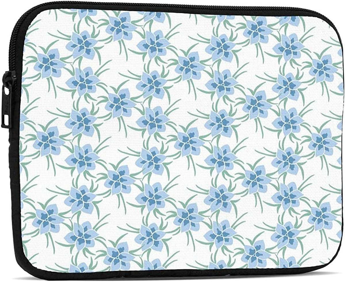 Flower Print iPad Mini Case 5 Sleeve Tabl Shockproof OFFicial Max 44% OFF mail order