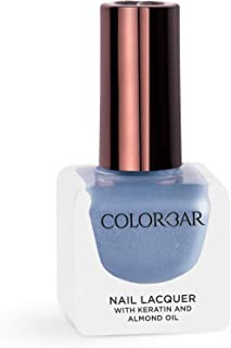 Colorbar Nail Lacquer, Salt Water, 12 ml