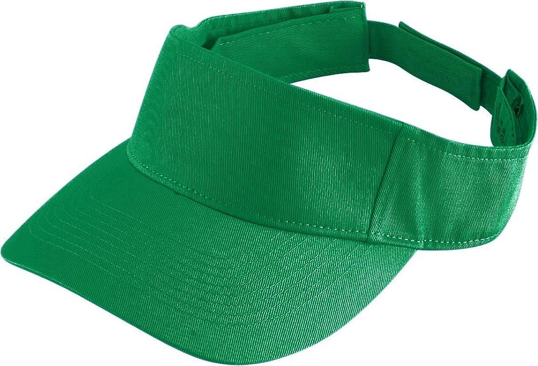Augusta Sportswear Adult Sport Twill Visor
